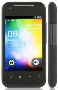 G20 3G dual sim Android