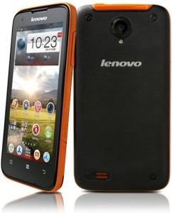 Lenovo S750