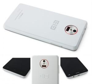 Elephone P3000s 3GB RAM