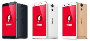 Ulefone Power recenze