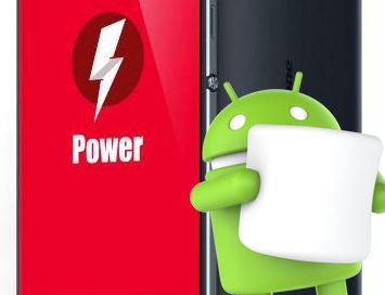 Ulefone Power: přichází Android 6 aktualizace
